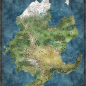 Kindara continent web image