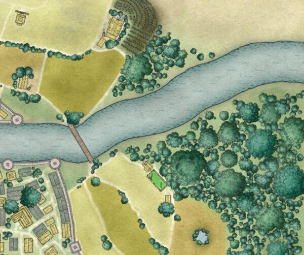 Westport snap map